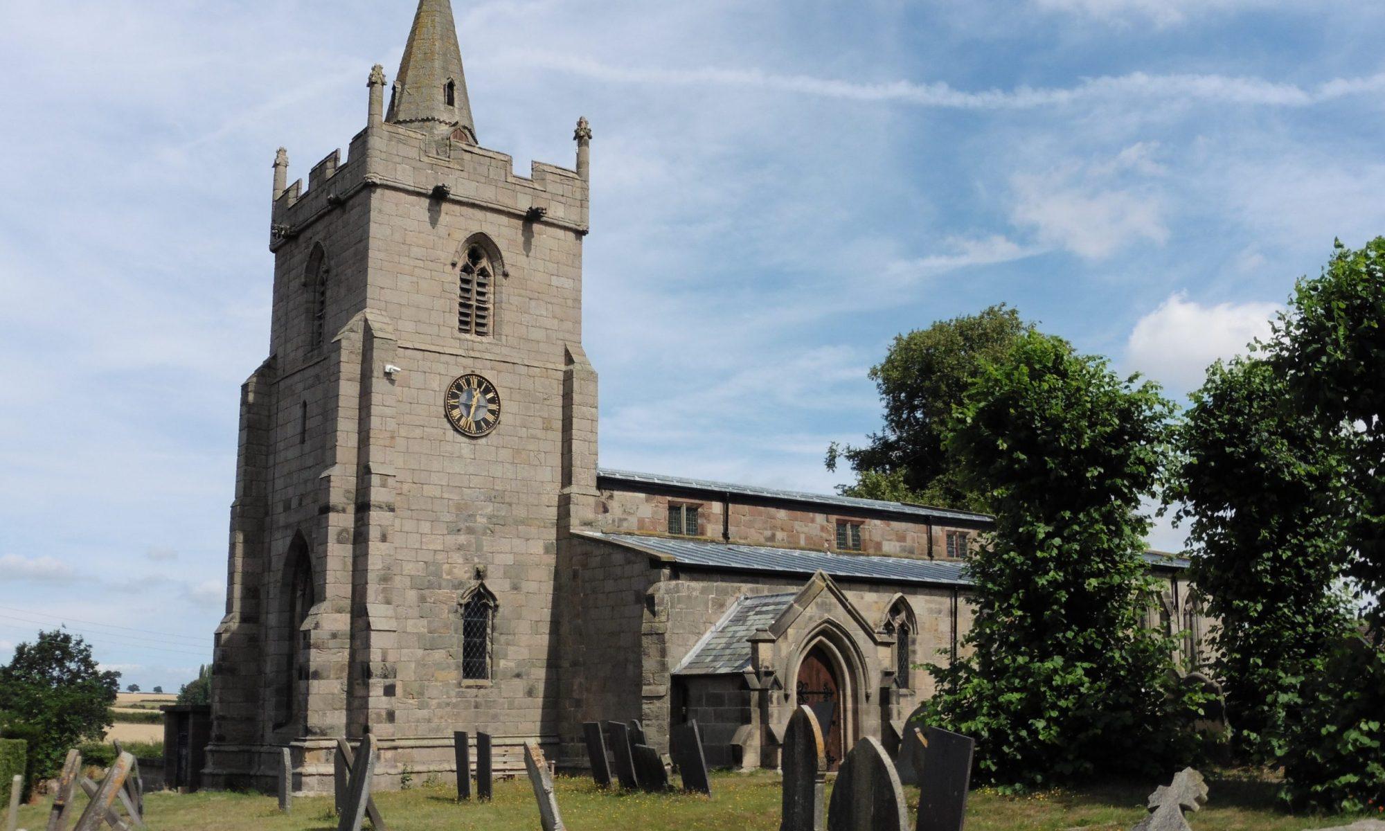 Church Broughton